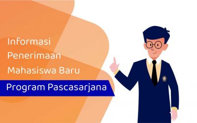 New Students Admission for the Postgraduate Program of the Academic Year 2020/2021 Odd Semester Batch I