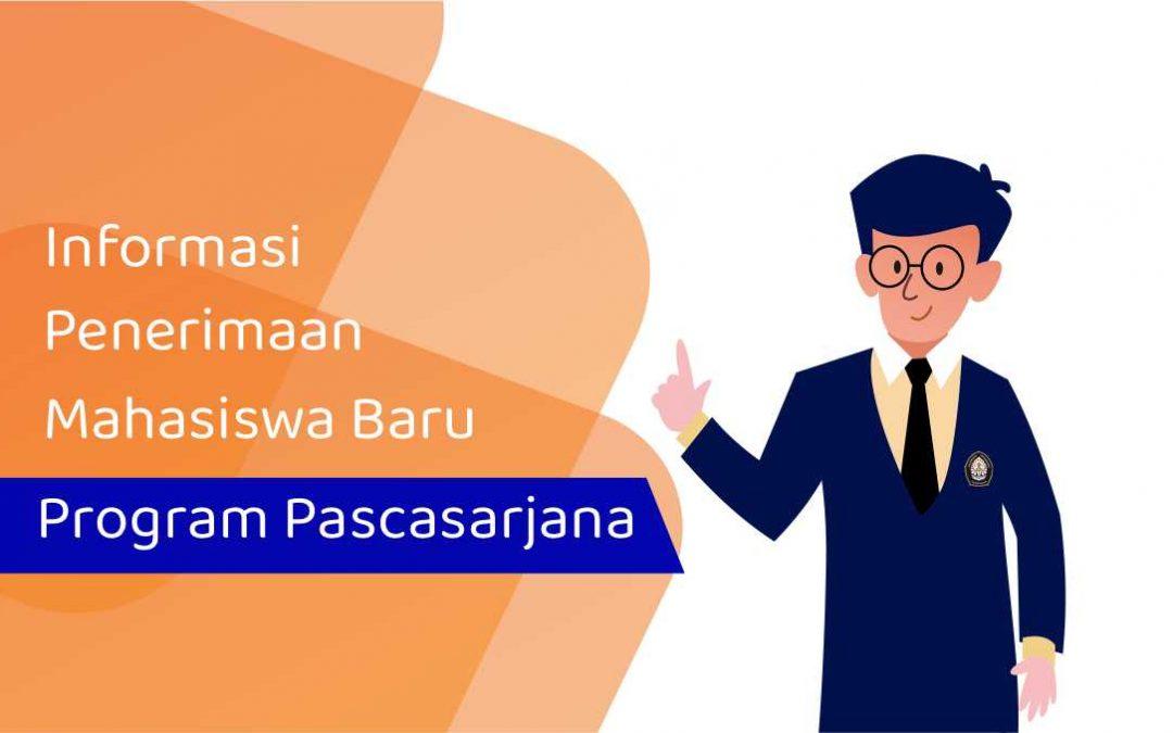 Teknis Pelaksanaan dan Jadwal Ujian Pascasarjana-Profesi Smt Gasal Gel II Tahun 2021